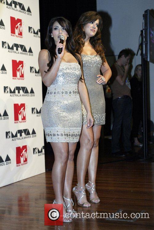 Kim Kardashian and Mtv 7