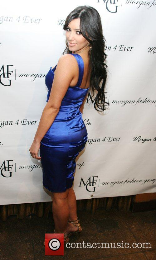 kim kardashian 5050789