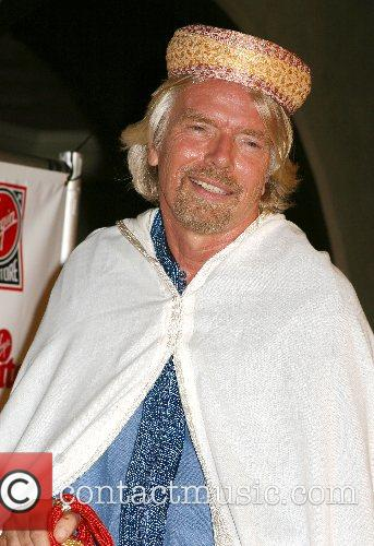 Richard Branson 11