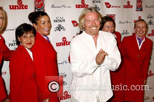 Richard Branson 10