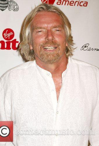 Richard Branson 16