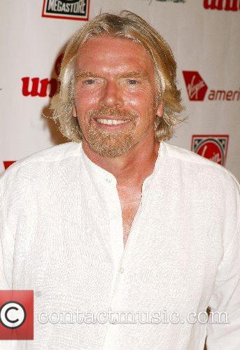 Richard Branson 15