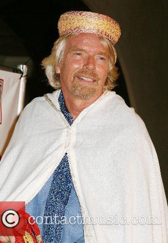Richard Branson 21