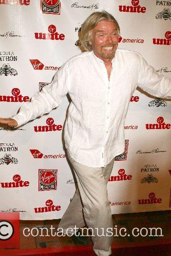 Richard Branson 14