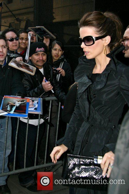 Kate Beckinsale, ABC