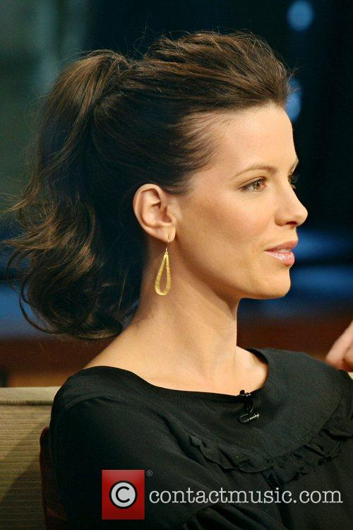 Kate Beckinsale, ABC
