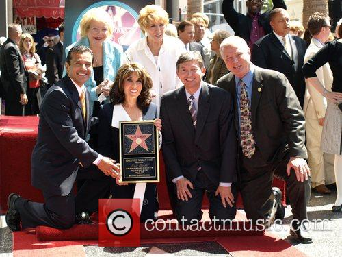 Kate Linder of 'The Young and the Restless'...