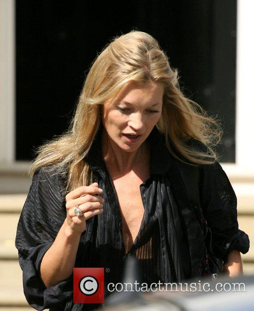Kate Moss and Davinia Taylor 8