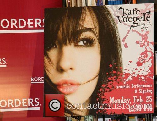 Kate Voegele 8
