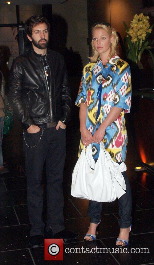 Katherine Heigl and Husband Josh Kelley 4