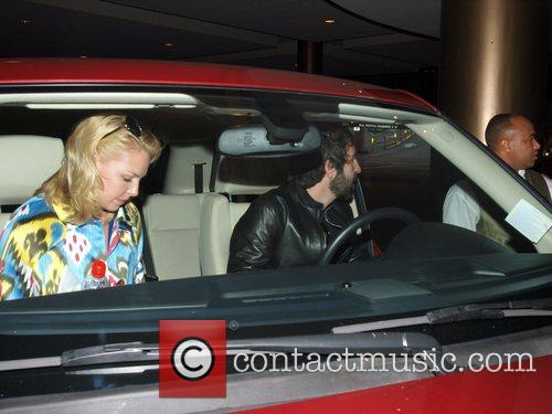 Katherine Heigl and Husband Josh Kelley 7