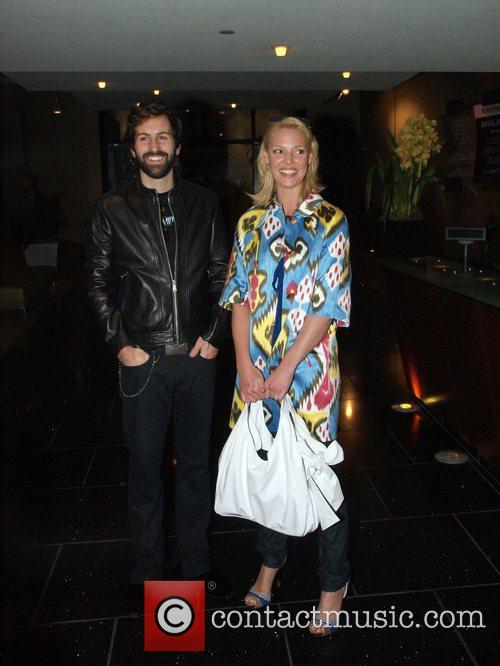 Katherine Heigl and Husband Josh Kelley 8