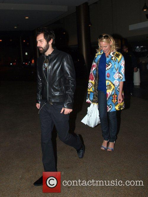 Katherine Heigl and Husband Josh Kelley 5