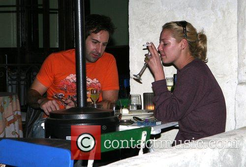 Katherine Heigl and Husband Josh Kelley 1