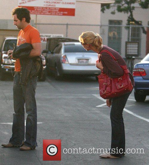 Katherine Heigl and Husband Josh Kelley 10