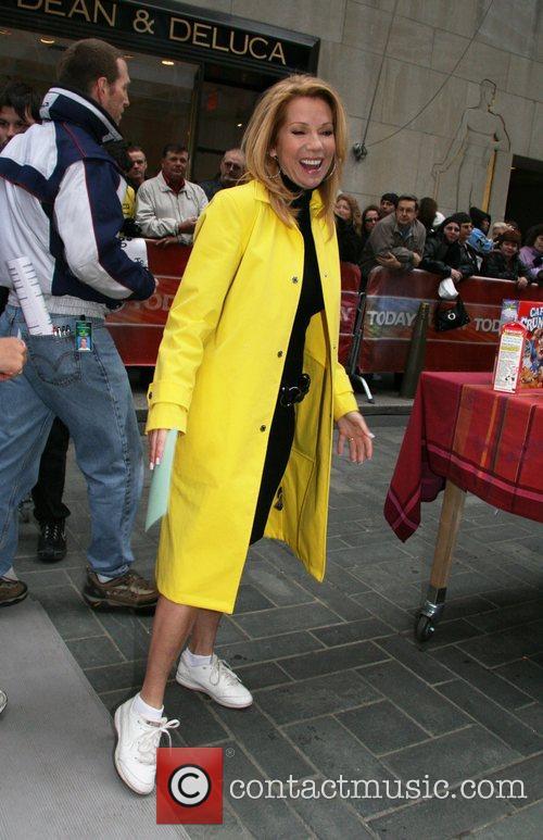 Kathie Lee Gifford, NBC