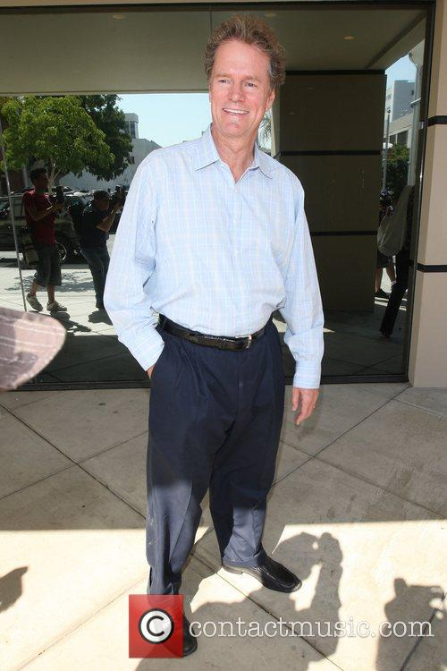 Rick Hilton out and about in Beverly Hills...