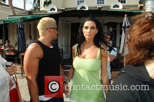 Katie Price and Peter Andre 57