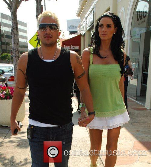 Katie Price and Peter Andre 61