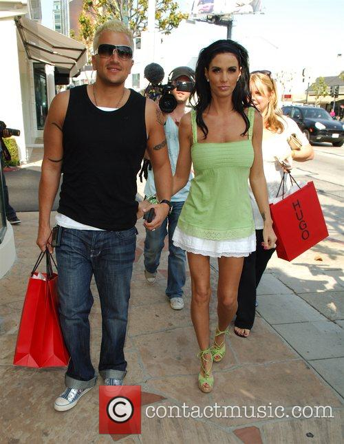 Katie Price and Peter Andre 55