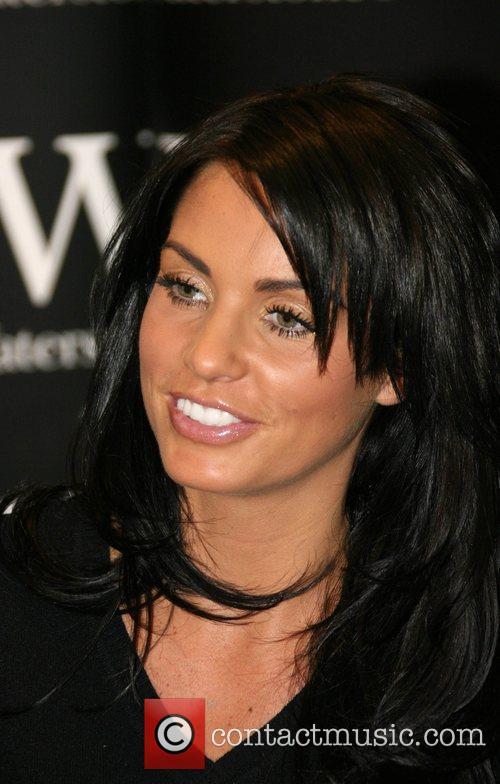 Katie Price 5