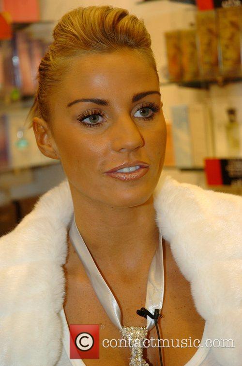 Katie Price 14