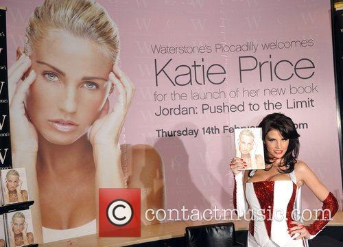 Katie Price 19