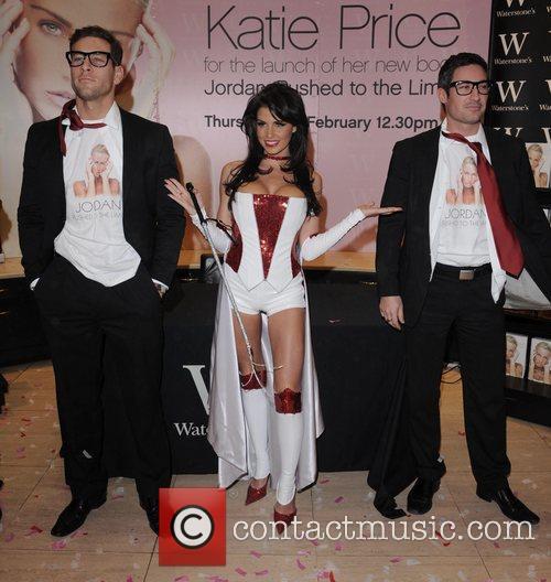 Katie Price 39