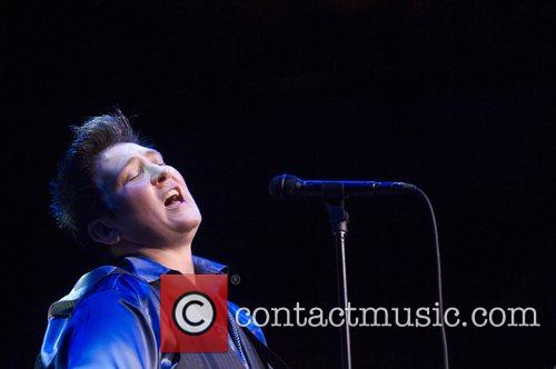 K.D. Lang, Glasgow Royal Concert Hall