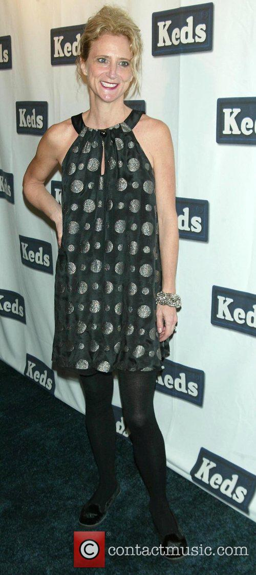 Spring 2008 Keds Ad Campaign launch at The...