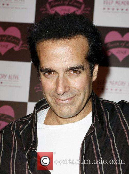 David Copperfield 4