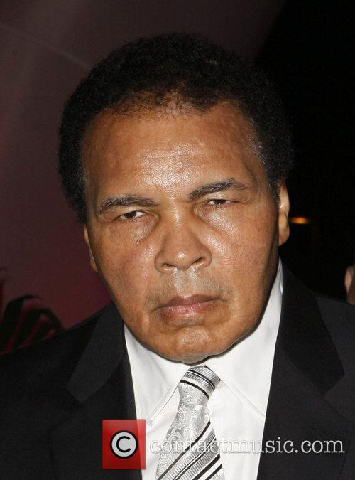 Will Smith And Lennox Lewis To Be Pallbearers At Muhammad Ali's Funeral