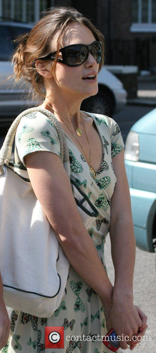 Keira Knightley 9