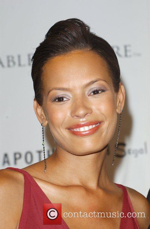 Keisha Whitaker - Keisha Whitaker and Celebrity makeup ...