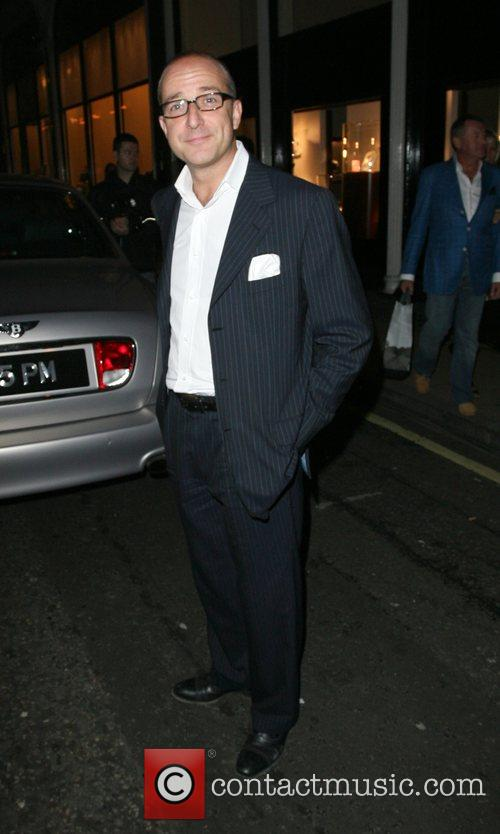 Paul McKenna 'Kelly Hoppen Home' book launch party...
