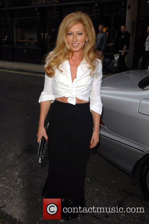 'Kelly Hoppen Home' book launch party held at...
