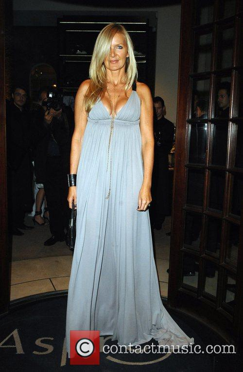 Amanda Wakeley 'Kelly Hoppen Home' book launch party...