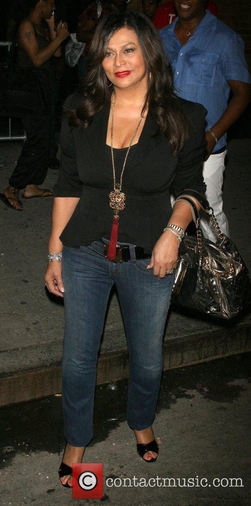 Tina Knowles Launch of Kelly Rowland's