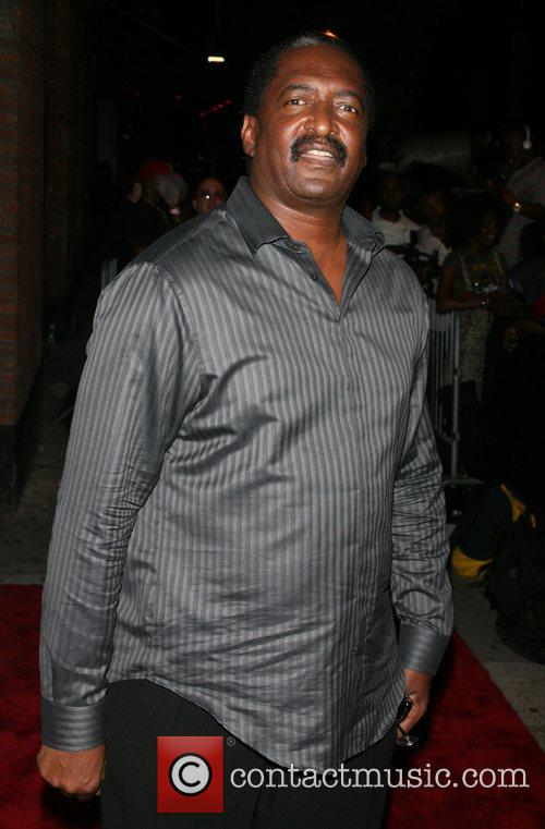 Matthew Knowles Launch of Kelly Rowland's