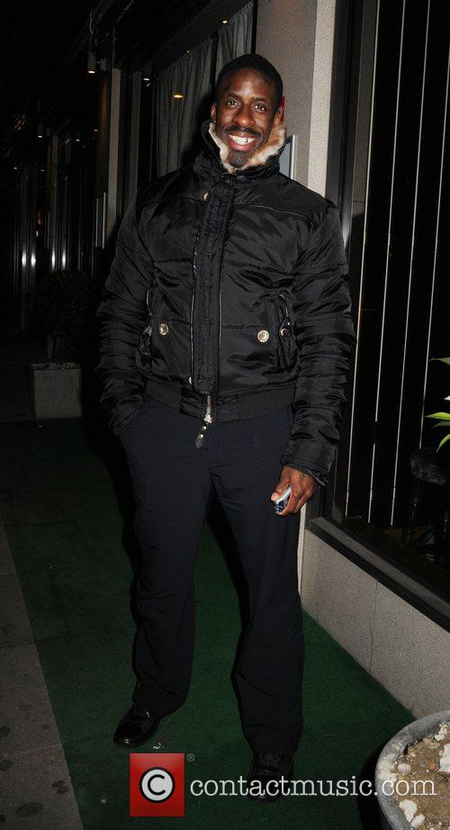 Kelly Rowland 27th Birthday party at The Lane...