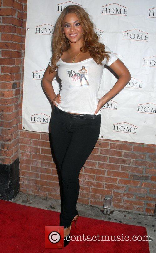 Beyonce Knowles 5