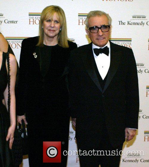 The 30th Annual Kennedy Center Honors State Department...