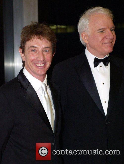 Martin Short and Steve Martin 1