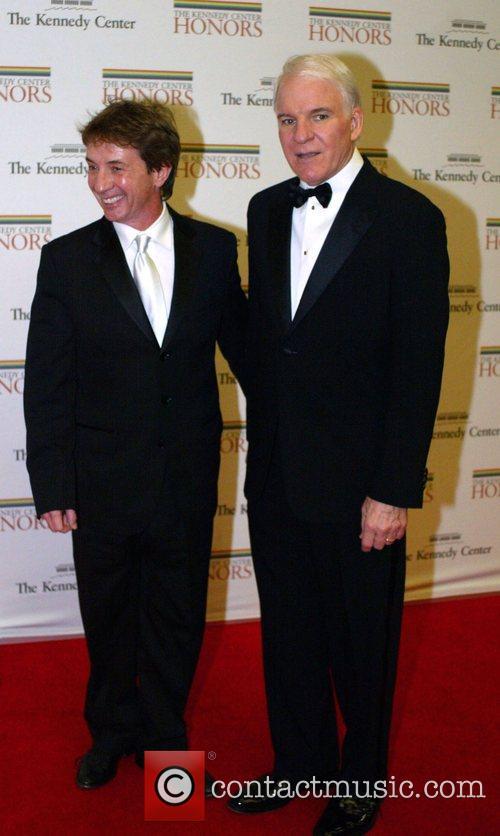 Martin Short and Steve Martin 2