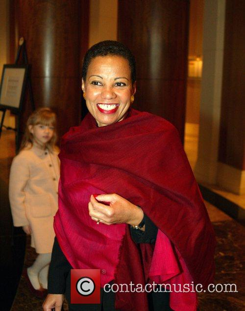 Carolyn Blackwell The 30th Annual Kennedy Center Honors...