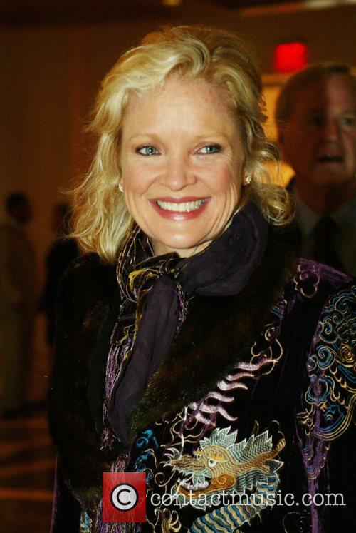 Christine Ebersol The 30th Annual Kennedy Center Honors...
