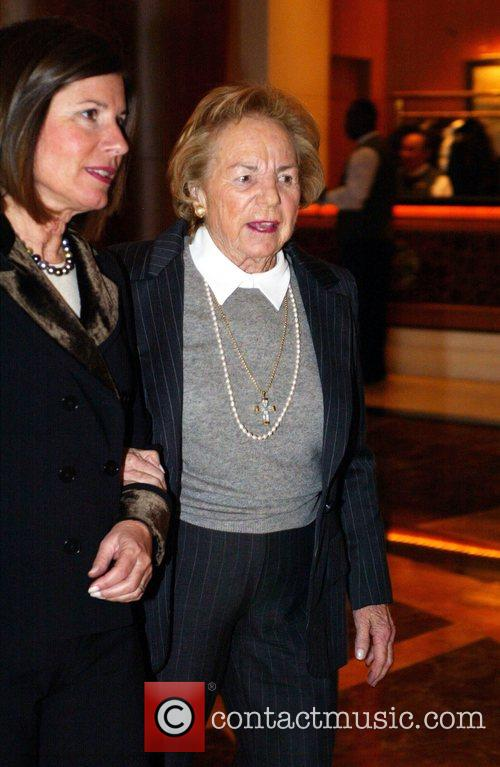 Guest and Ethel Kennedy The 30th Annual Kennedy...