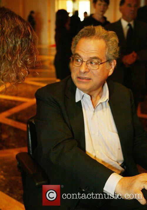 Itzhak Perlman The 30th Annual Kennedy Center Honors...