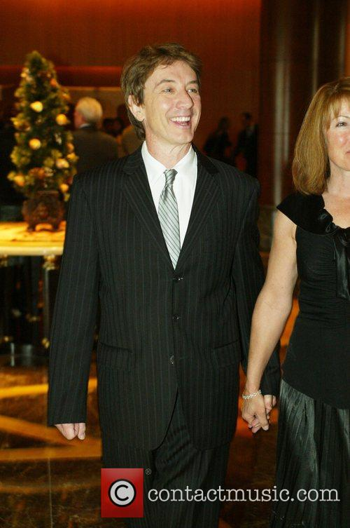 Martin Short The 30th Annual Kennedy Center Honors...