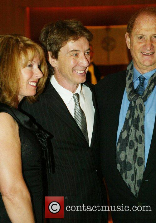 Nancy Dolman, Martin Short and Guest The 30th...